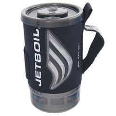 Чашка Jetboil - Flash Companion Cup Black, 1 л (JB CCP075)