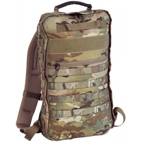 Медицинский рюкзак Tasmanian Tiger - Medic Assault Pack MC Multicam (TT 7839.394)
