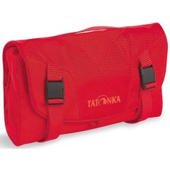 Косметичка Tatonka - Small Travelcare, Red (TAT 2826.015)