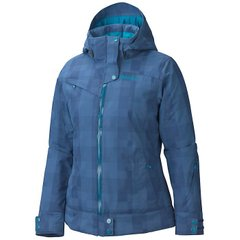 Куртка женская Marmot - Wm's Sion Jacket Blue Ink, XS (MRT 77850.2314-XS)