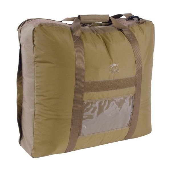 Тактическая сумка Tasmanian Tiger Tactical Equipment Bag Khaki (TT 7738.343)