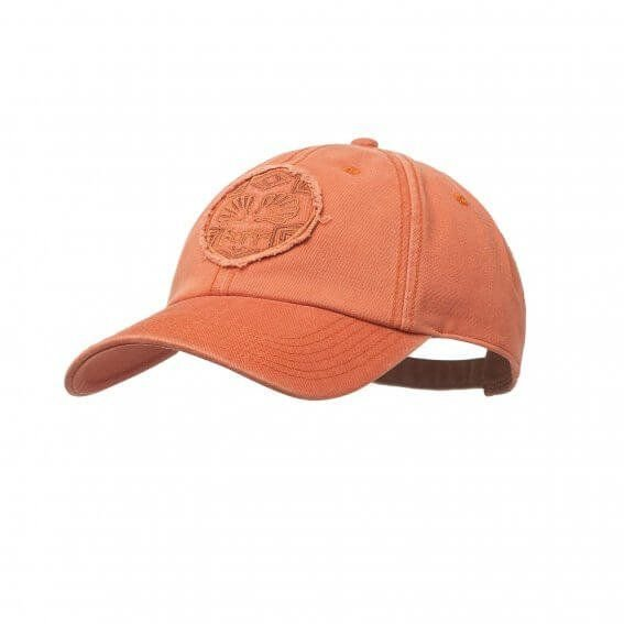 Кепка Buff - Camino Baseball Cap, Junction Copper (BU 117202.333.10.00)
