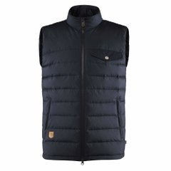 Жилет Fjallraven - Greenland Down Liner Vest M, Night Sky, р.L (82973)