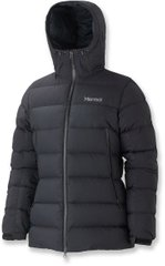 Куртка женская Marmot - Wm's Mountain Down Jacket Black, M (MRT 77590.001-M)