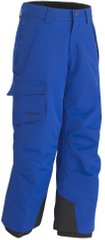 Штаны для мальчика Marmot - Boy's Motion Insulated Ski Pant Surf, M (MRT 70550.2707-M)