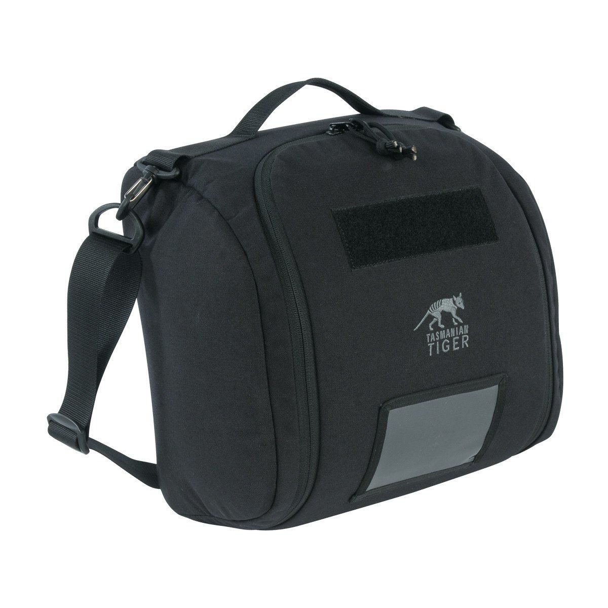 Сумка для шлема Tasmanian Tiger Tactical Helmet Bag Black (TT 7748.040)