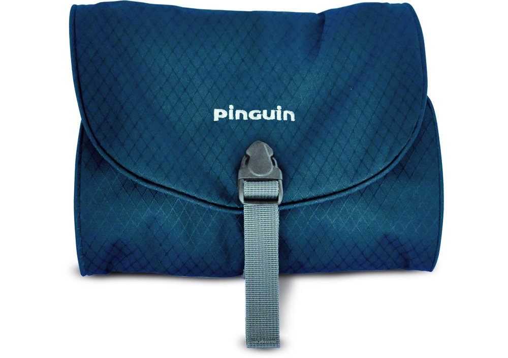 Косметичка Pinguin - Foldable Washbag Petrol, S (PNG 335.Petrol-S)