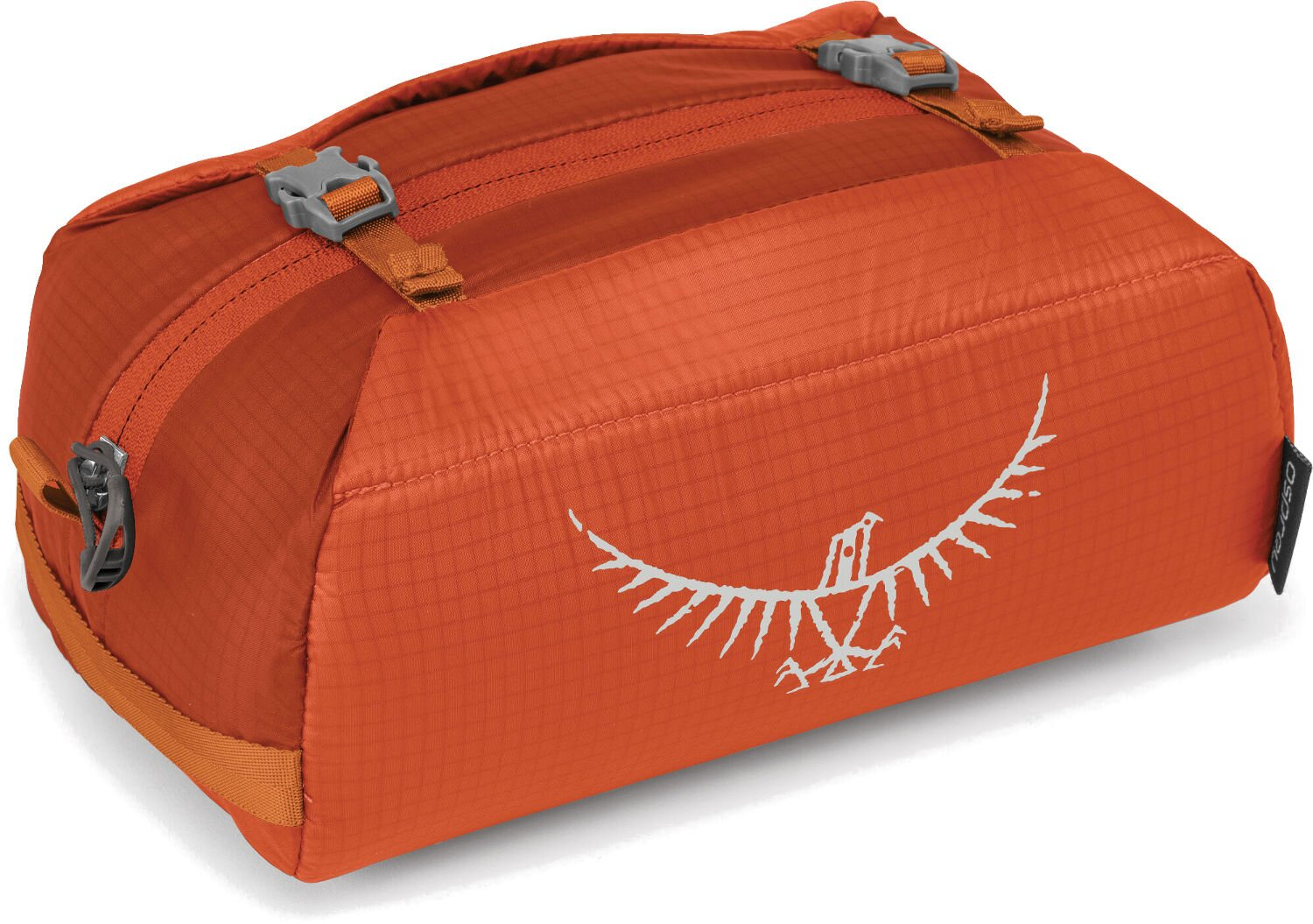Косметичка Osprey - Ultralight Washbag Padded , POPPY ORANGE, (009.0044)