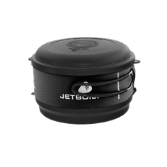 Кастрюля Jetboil - FluxRing Cook Pot Black, 1.5 л (JB CPT15 )