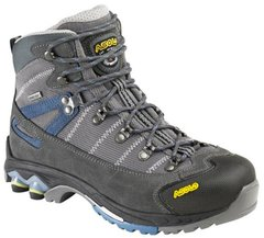 Ботинки мужские Asolo - Superfly GTX Graphite/Stone, р. 45 (ASL A21008.A447-10.5)