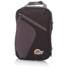 Сумочка-органайзер Lowe Alpine - TT Shoulder Bag Phantom Black/Graphite (LA FAC-15-089-U)