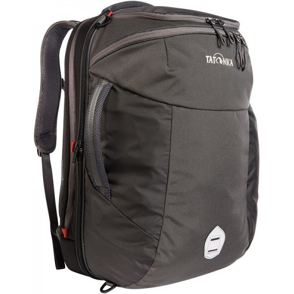Рюкзак Tatonka - Travel Pack 2 in1, Titan Grey (TAT 1930.021)