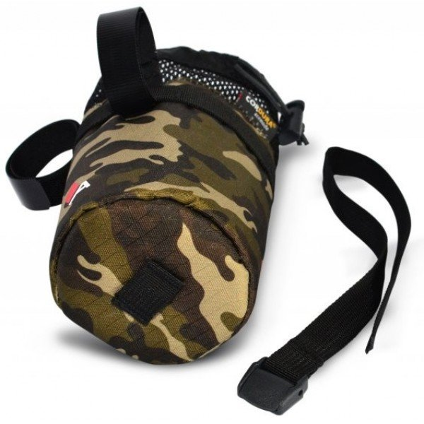 Сумка для фляги Acepac - Bike Bottle Bag Camo (ACPC 1102.CAM)