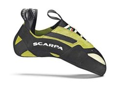 Скальные туфли Scarpa - Stix Apple Green, р.38 (SCRP 70015-38)