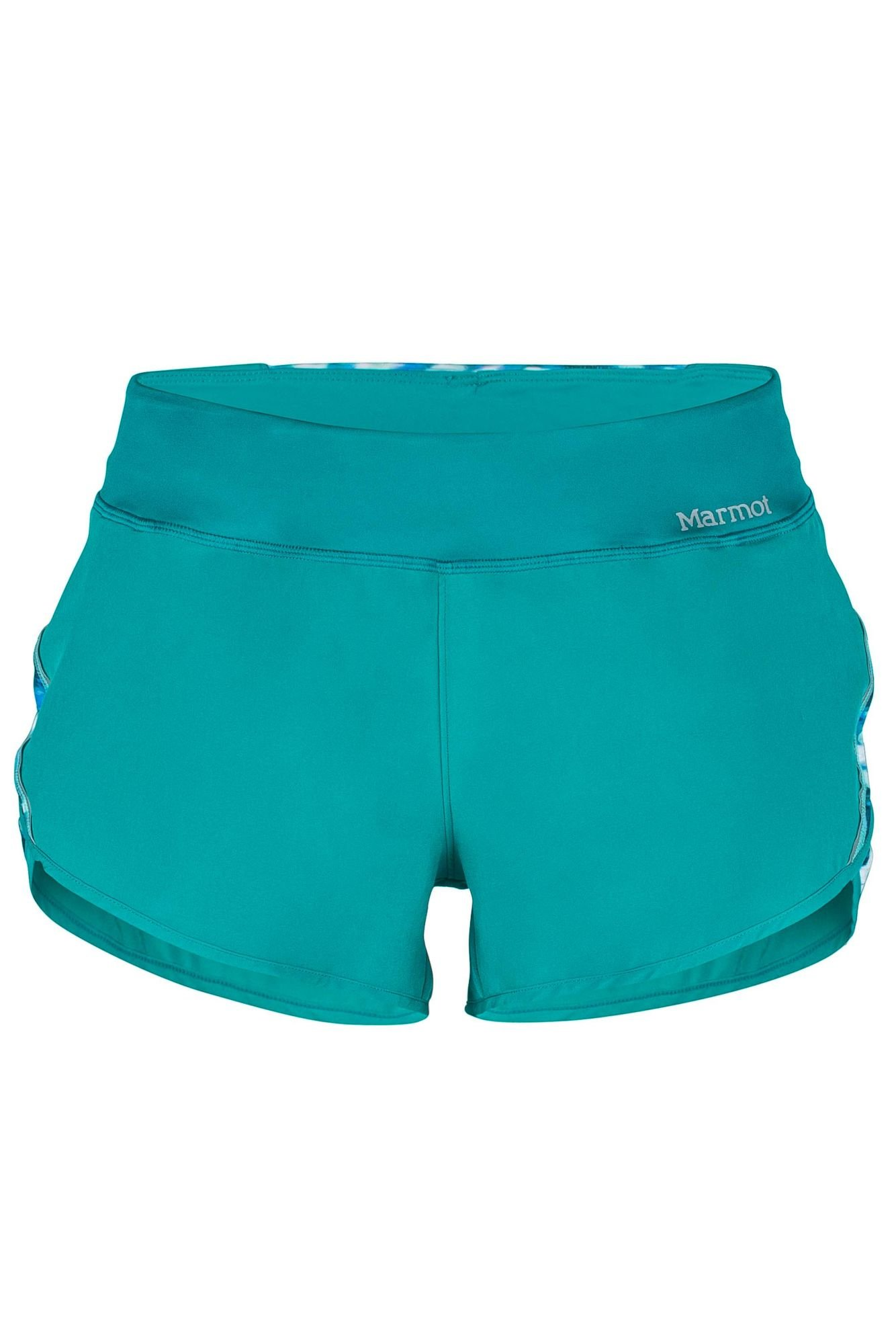 Шорты женские Marmot - Wm's Reflects Short Malachite, M (MRT 49600.3679-M)