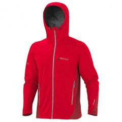 Куртка мужская Marmot Rom Jacket, Team Red/Brick, р.XL (MRT 80320.6282-XL)
