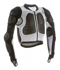 Полная защита Dainese - Active Protection Bianco, р.M (DNS 4879788.003-M)