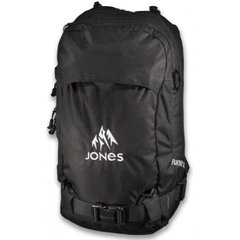 Рюкзак Jones - Further 24 Black, 24 л (JNS BJ180101)
