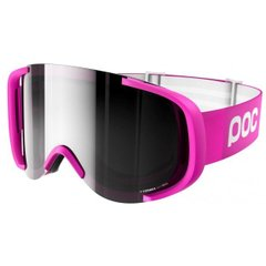 Маска горнолыжная POC Cornea Fluorescent Pink (PC 403309085ONE1)