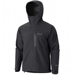 Куртка мужская Marmot - Front Point Jacket Black, S (MRT 81170.001-S)