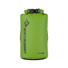 Гермомешок Sea To Summit - Big River Dry Bag Apple Green, 13 л (STS ABRDB13GN)