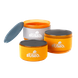 Набор посуды Jetboil - Sumo Bowl Set Orange (JB SUMOBWL)