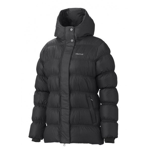 Куртка женская Marmot - Wm's Empire Jacket Black, XS (MRT 77220.001-XS)