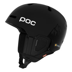 Шлем горнолыжный POC - Fornix BC MIPS J. Jones edition Uranium Black, р.M/L (PC 104621002M-L1)