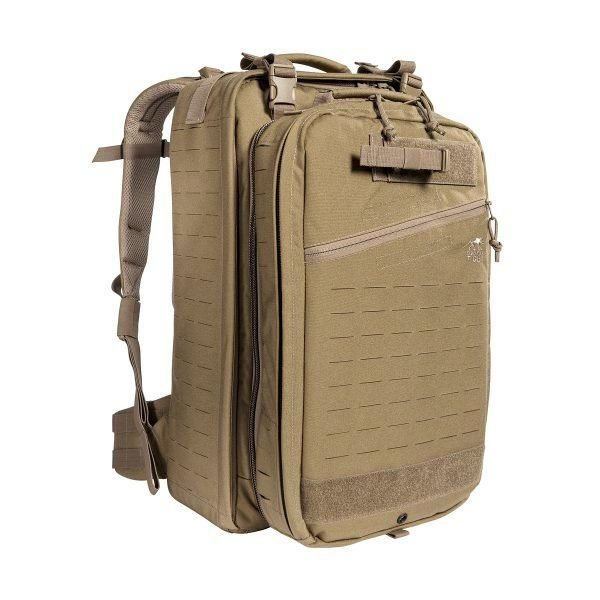 Тактический рюкзак Tasmanian Tiger - FR Move On MK2 Khaki (TT 7897.343)