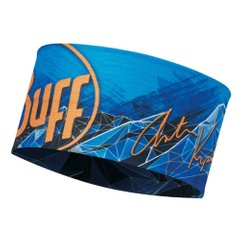 Повязка Buff - Anton Headband, Blue Ink (BU 111631.752.10.00)