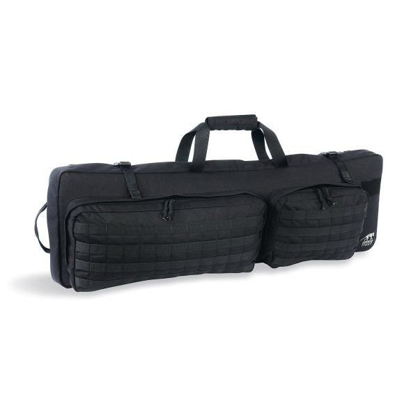 Подсумок Tasmanian Tiger - Modular Rifle Bag Black (TT 7841.040)