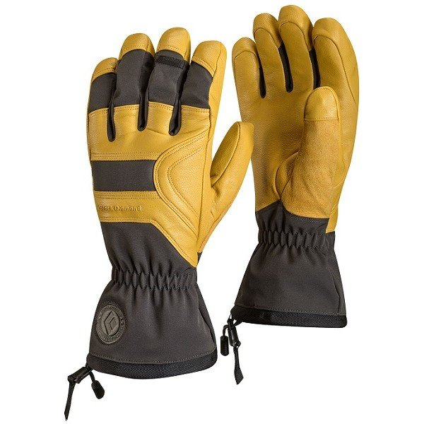 Перчатки мужские Black Diamond - Patrol Gloves Neutral, р.L (BD 801419.NTRL-L)
