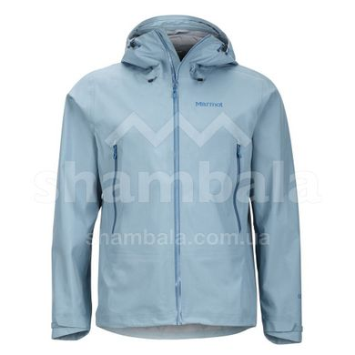 Куртка мужская Marmot - Exum Ridge Jacket, Blue Granite, р.M (MRT 30850.3967-M)