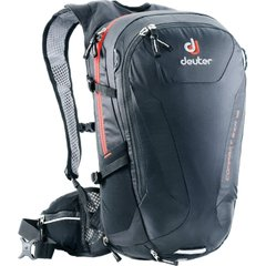 Велосумка Deuter - Energy Bag II, black (3291220 7000)