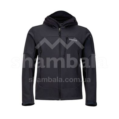 Куртка мужская Marmot Moblis Jacket, Black, р.XXL (MRT 81180.001-XXL)