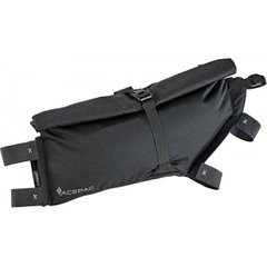 Сумка на раму Acepac - Roll Frame Bag L Black (ACPC 1063.BLK)