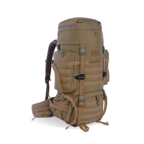 Тактический рюкзак Tasmanian Tiger - Raid Pack MK2I Coyote Brown (TT 7711.346)