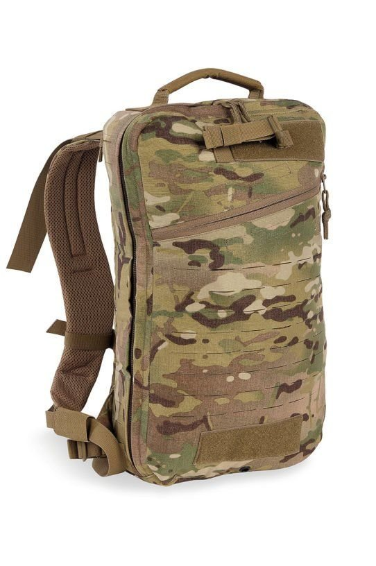 Медицинский рюкзак Tasmanian Tiger - Medic Assault Pack MK2 MC Multicam (TT 7848.394)