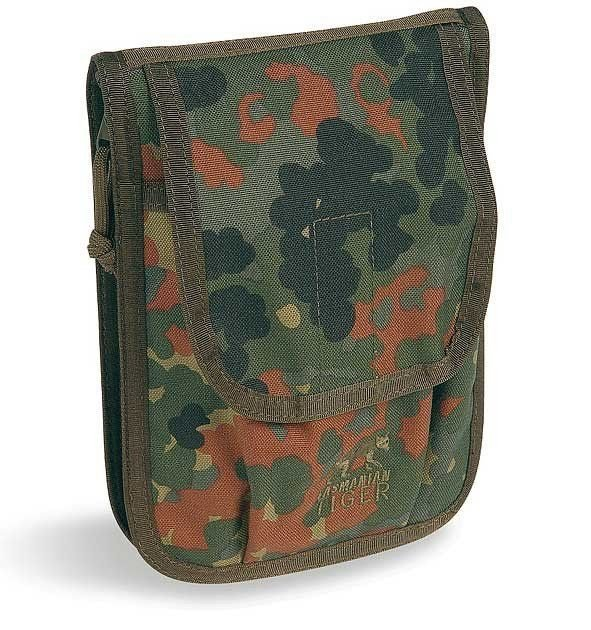 Чехол для ноутбука Tasmanian Tiger - Note Book Pocket FT Flecktarn II (TT 7924.464)
